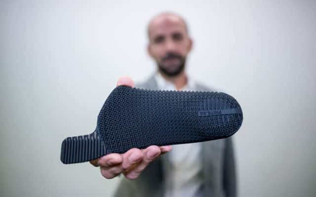 3D printing in the automotive sector: 150,000 € savings
