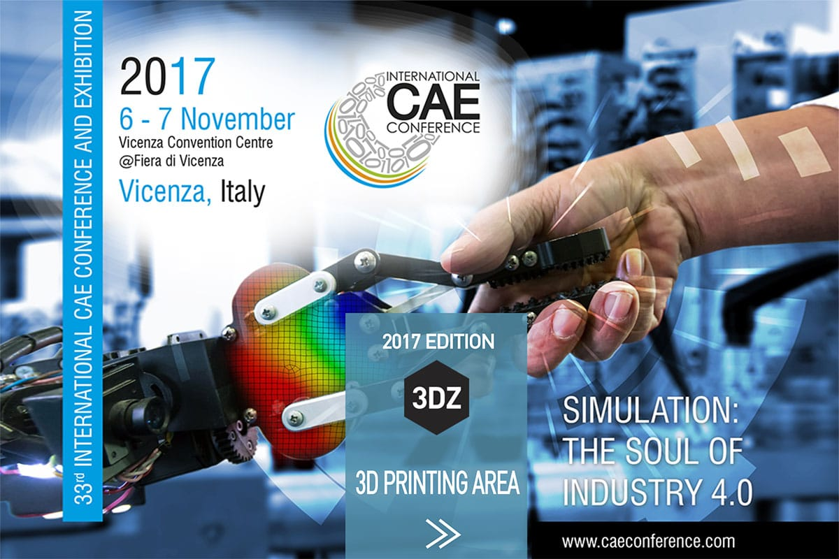 3DZ_CAE-Conference_3D-Printing