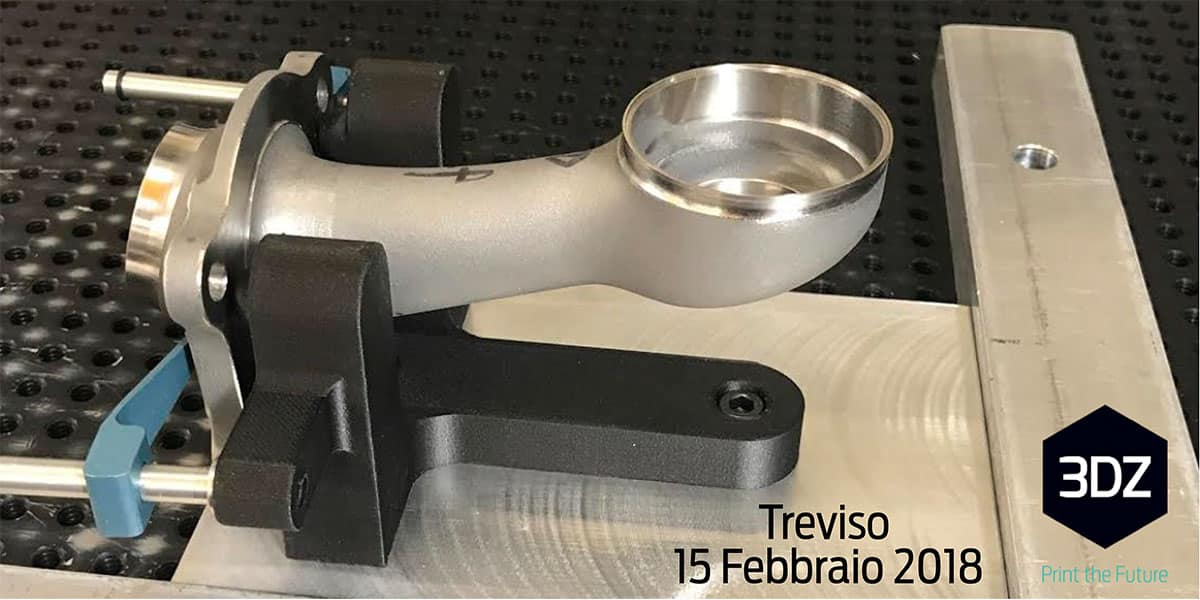 3D Printers for Production Equipment- Treviso
